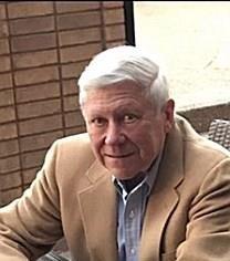 Donald R. Sterling obituary photo