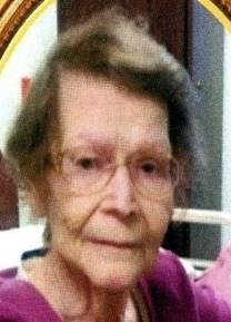 Ruby Laverne Dewvall obituary photo
