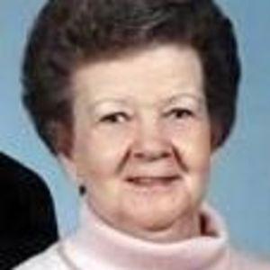 Shirley Hastman