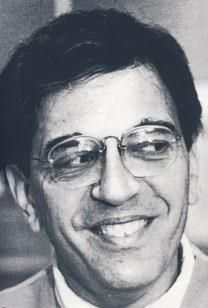 Jeffrey A. Semon obituary photo