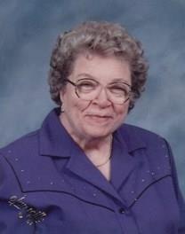 Constance A. Pilgram obituary photo