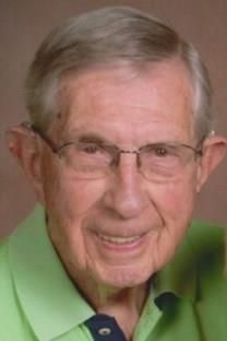 Hugh Lee Roach obituary photo