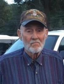 Joseph Phillips obituary photo
