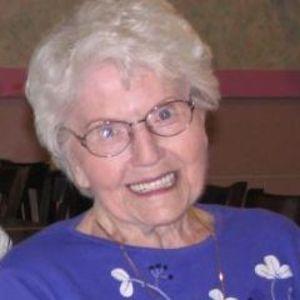 Margaret J. (Coffey) Brenner