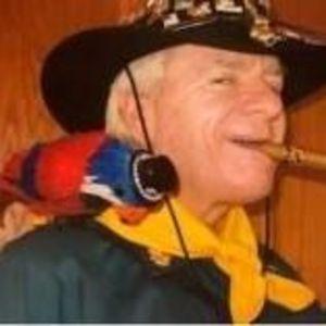 Bill Eugene Conway