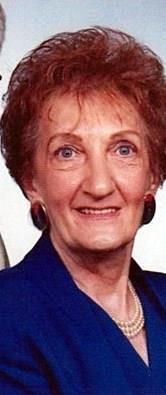 Mary Jane Danza obituary photo