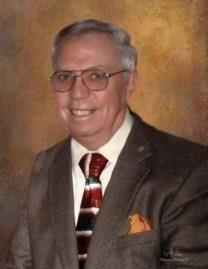 Mack Tyler Jones obituary photo