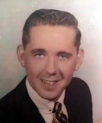Paul David Wagstaff obituary photo