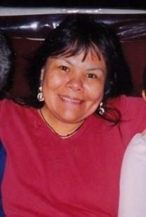 Susan Lynette Jones obituary photo