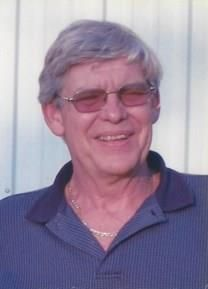 Richard Lynn Coats obituary photo