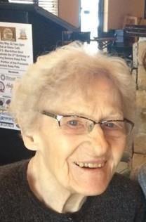Alfrieda A. Bizub obituary photo