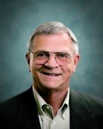 Stanley Newingham obituary photo