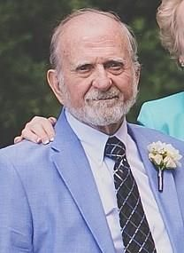 Bobby Wallace Collins obituary photo