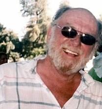 Marvin Robert Salwasser obituary photo