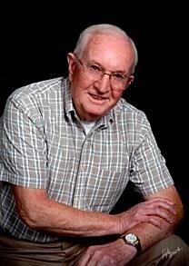 John Power obituary photo