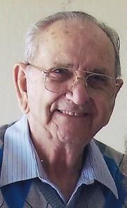 Paul H. Hicks obituary photo