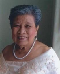 Alejandra Karganilla obituary photo