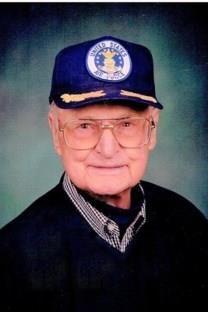 Paul Rudolph Hunt obituary photo