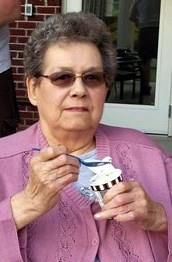 Eveline Schuster obituary photo