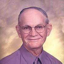 James Alton Murphrey obituary photo