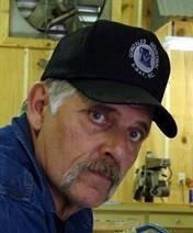 Keith Anthony Dornier obituary photo