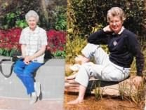 Caroline Joyce Williams obituary photo