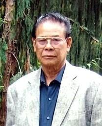 Jesus C. GARCIA obituary photo
