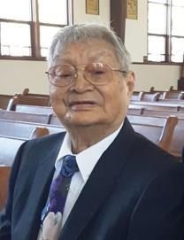 Rosalio B. Caballero obituary photo