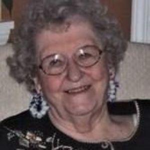 Dorothy Warren