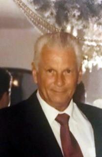 William Edwin Judson obituary photo