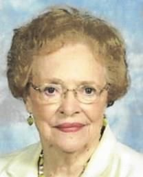 Frances W. GOODWIN obituary photo