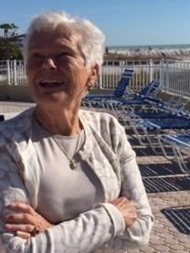 Helen C. Clifford obituary photo