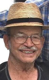 Gildardo Perez Perez obituary photo