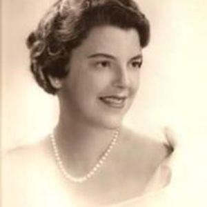 Louise Wooten Talley