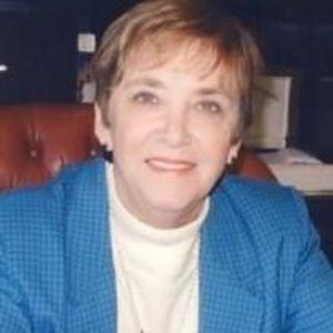 Astrid Alberta Stuard
