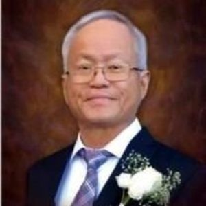 Richard Chon Low
