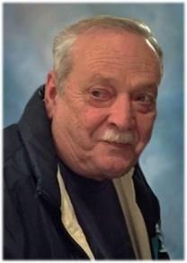 Paul Robert Konwinski obituary photo