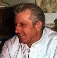 Gerald Duncan Peek obituary photo