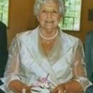 Mary Virginia Schmidtlein