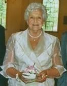 Mary Virginia Schmidtlein obituary photo