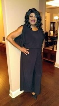 Dorothea Barnes Valrie obituary photo