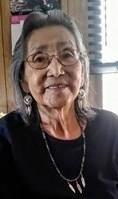 Sybil Joan Bunevich obituary photo