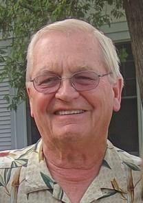 Paul Mason Landschulz obituary photo