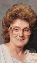 Brunhilde Prince obituary photo