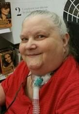Patricia Ann Krauter obituary photo