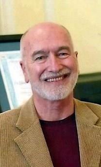 John Albert Biever obituary photo