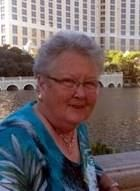 Bettie Jane Moore obituary photo