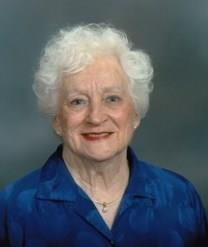 Julia Green WILLIAMS obituary photo