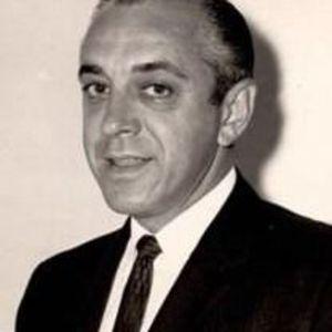 Walter A. Johnson