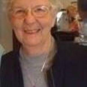 Marie Delores Dobranetski